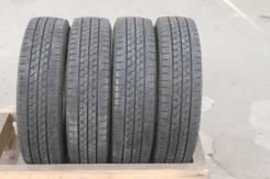 Bridgestone Blizzak VL1. всесезонные, 2016 год, б/у, износ 30%