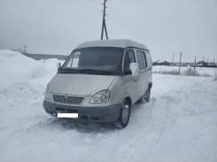 ГАЗ 2752. Продаю Газель Соболь, 1 000кг.