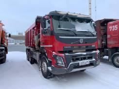 Volvo FMX13. Volvo FMX 13, 25 000кг., 6x4