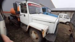 Коммаш КО-503В. Машина вакуумная ГАЗ-3309 КО-503В, В г. Жуковский. Под заказ