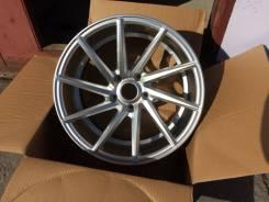 """Sakura Wheels. 9.0x18"""", 5x120.00, ET35, ЦО 74,1мм."""