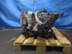 Контрактный двигатель Toyota 2TZFE Установка Гарантия A2173