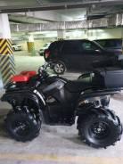 Yamaha Grizzly 700, 2013