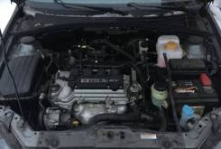 Двигатель в сборе. Daewoo Gentra Ravon R4 Ravon Nexia R3 Ravon Gentra Chevrolet Cobalt Ford Territory B15D2