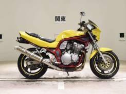 Suzuki GSF 750 Bandit. 750куб. см., исправен, птс, без пробега