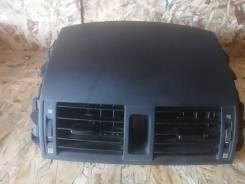 Дефлектор воздуховод центральный тойота королла 150