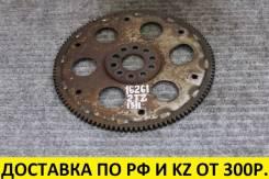 Контрактный маховик Toyota many# Оригинал T16261