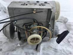 Продам двигатель на снегоход Буран