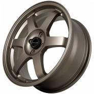 Новые диски 4*100 R17 sakura wheels