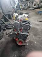 Двигатель Renault K4JA712 7701472317