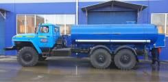 Урал 5557, 2007