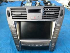 Монитор Lexus LS600H, LS600HL