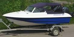 Купить лодку (катер) Афалина-460