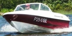 Купить лодку (катер) Афалина-400