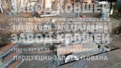 Ремонт дробилки бетона