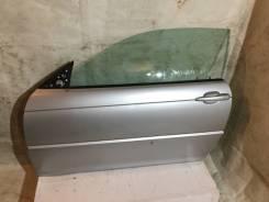Дверь BMW 3 e46 купэ
