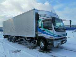 Isuzu Giga. Продаётся грузовик Isuzu GIGA, 340куб. см., 10 000кг., 6x2