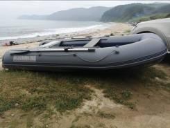 Продам лодку ПВХ Флагман 350 нднд