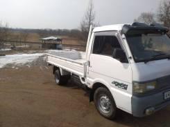 Mazda Bongo Brawny. Продам грузовик, 2 500куб. см., 1 500кг., 4x4