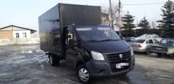 ГАЗ ГАЗель Next. Газель некст, 2 700куб. см., 1 500кг., 4x2