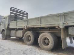 КамАЗ 53205, 1985