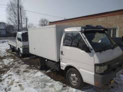 Mazda Bongo. Продаётся грузовой фургон, 2 184куб. см., 2 350кг., 4x2