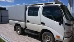 Toyota ToyoAce. Продается грузовик Toyota Toyoace, 3 000куб. см., 1 000кг., 4x2