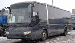 Higer KLQ6129Q. Автобус Hyger 2012, 49 мест, В кредит, лизинг