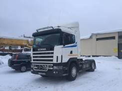 Scania. Продам Скания, 12 000куб. см., 20 000кг., 4x2