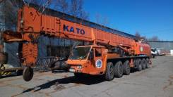 Kato NK. Автокран Като NK-750 (г/п 75 тн)