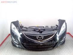 Ноускат (в сборе) Mazda 6 GH 2010 г (универсал)