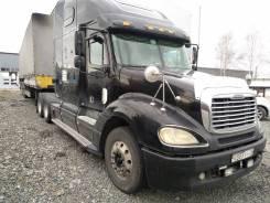 Freightliner Columbia. Продается отличный грузовик , 14 000куб. см., 27 000кг., 6x4