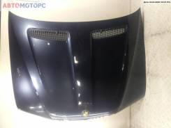 Капот BMW X5 E53 2003 (Джип)