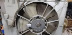 Радиатор охлаждения двигателя Toyota probox