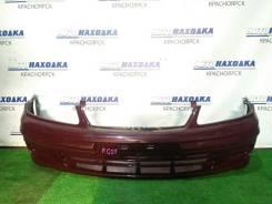 Бампер Nissan Bluebird Sylphy 2000-2003 [F20228M4FM] FG10 QG15DE, передний