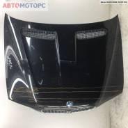 Капот BMW X5 E53 2005 (Джип)