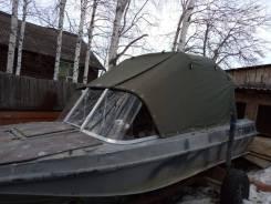 Казанка-5М2. 2014 год, длина 5,00м., двигатель подвесной, 50,00л.с., бензин