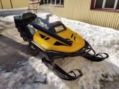 BRP Ski-Doo Alpine III, 2002