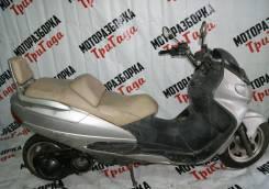 Максискутер Suzuki Skywave 250, 1999г, полностью в разбор