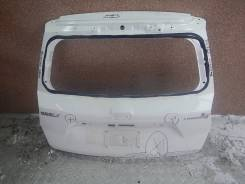Дверь багажника Geely Emgrand