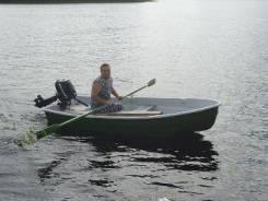 Купить лодку Афалина-315