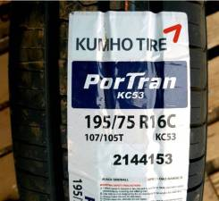 Kumho PorTran KC53. летние, новый