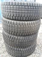 Dunlop Grandtrek SJ7. всесезонные, 2012 год, б/у, износ 5%