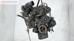 Двигатель Hyundai Matrix 2001, 1.6 л, бензин (G4ED-L)