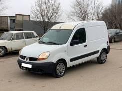 Renault Kangoo, 2006