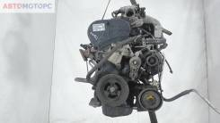 Двигатель Chrysler Voyager 2001-2007, 2.4 л, бензин (EDZ)