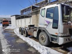 Daewoo Novus. Продам сидельного тягача недорого, 14 600куб. см., 30 000кг., 6x4