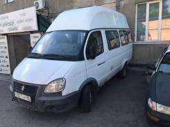 ГАЗ 225000. Продам микроавтобус Луидор 225000 в Иркутске, 14 мест. Под заказ