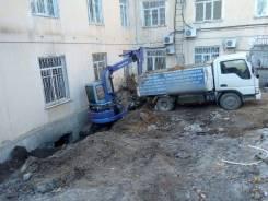 Услуги, Самосвал4ВД, Газ66 экскаватор, вес6т4т3тЯмобур на гусеничном ходу