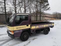 Isuzu Elf. Продам отличный грузовик, 4 300куб. см., 2 000кг., 4x2